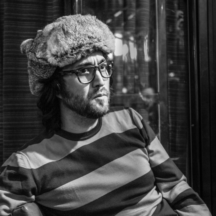 sean lennon, ghost of the saber tooth tiger