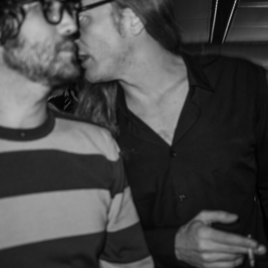 pete drungle, sean lennon