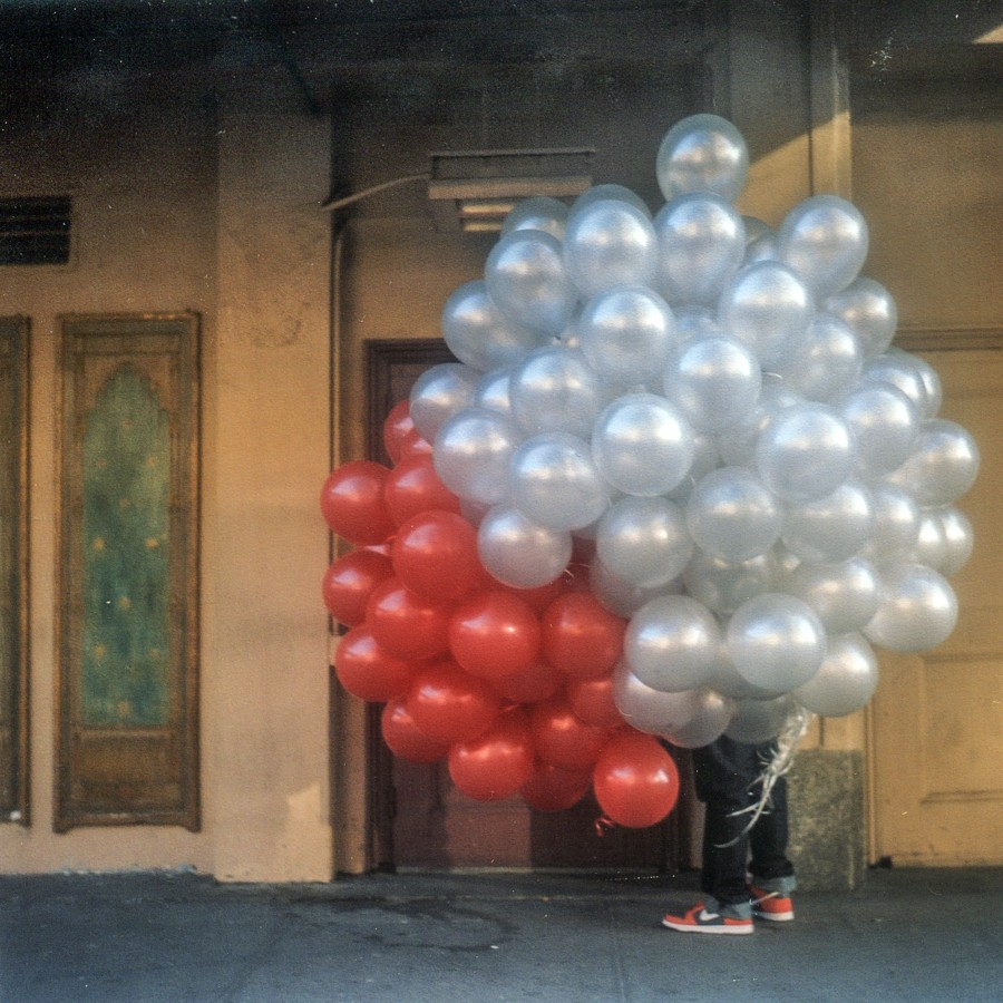 ryan beltran, photography, balloons