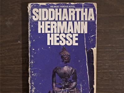 Ryan Reads Siddhartha